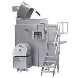 Industrial grinder MEW 744 M-U200 MADO
