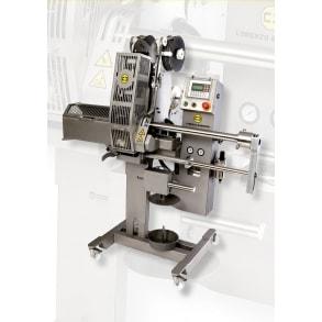 Автоматический клипсатор высокой производительности K5-100 LORENZO BARROSO