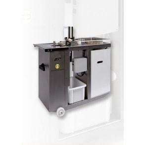 Автомат для двойной обвязки DAS LORENZO BARROSO