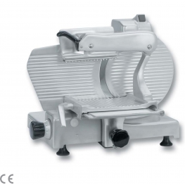 Ham tabletop slicer 9300 S ABM Company SRL