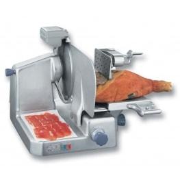 Ham tabletop slicer GD370 S ABM Company SRL
