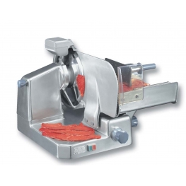 Meat tabletop slicer GD370C ABM Company SRL