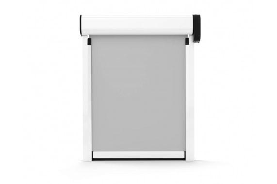 Рулонная дверь для морозильных камер Roll-up freezer INCOLD