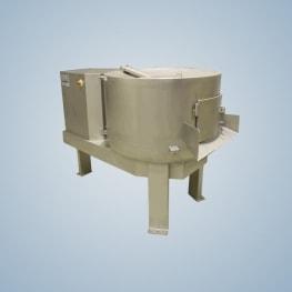 Piglets deharing machine P1000C TORRAS