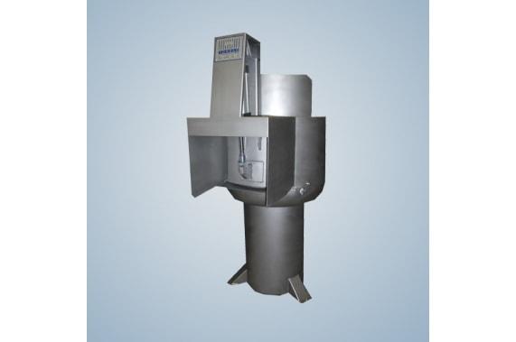 Машина для обработки шерстных субпродуктов P80 TORRAS