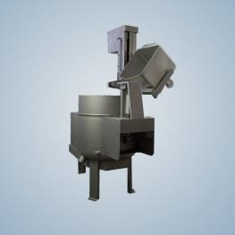 Intestine scalding washing machine P507 TORRAS