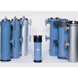 Напорные мешочные фильтры тип EF/EFG