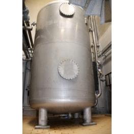 Угольные фильтры типа EFT/EFTB
