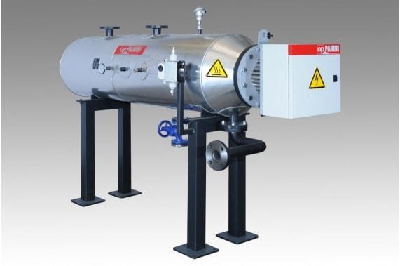 Генератор перегретой воды +130С ELE OP PANINI