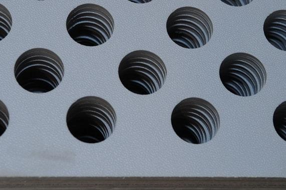 Межярусные прокладки для автоклавных тележек OP Panini
