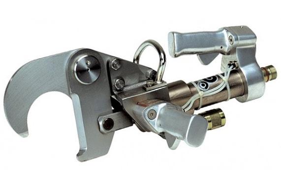 Гидравлические щипцы для ног и рогов EFA Z 08