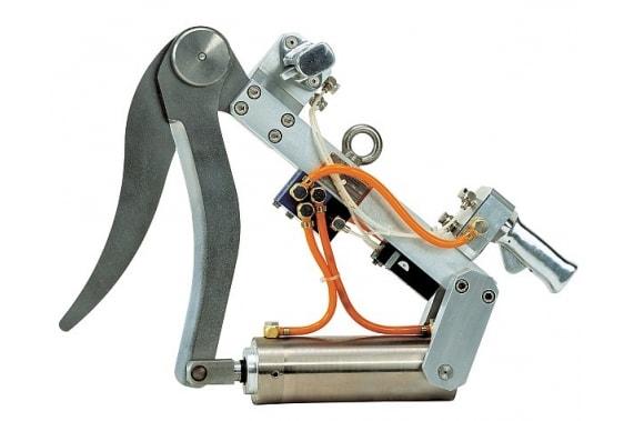 Щипцы для вскрытия грудины с пневматическим приводом EFA Z 10 D