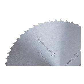 Лезвия для пил EFA тип C 270