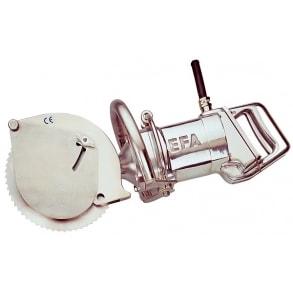 Дисковая  пила для полутуш свиней EFA 86