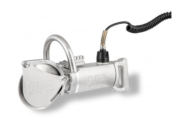 Дисковая пила  с сервоприводом для разделки EFA SK 18 S