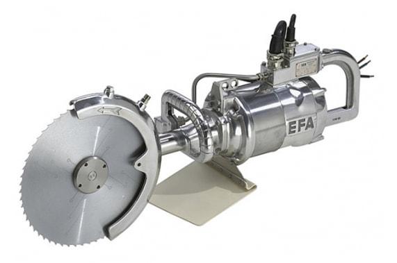 Дисковая пила с электроприводом  SK 40 E EFA