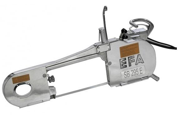 Ленточная пила с увеличенной длиной реза SB 295 EL EFA