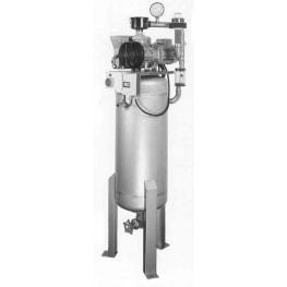 for Bung Dropper EFA Vacuum Unit