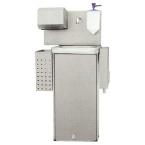 Комплектный индивидуальный рукомойник для мясника 603 UNI-TECH