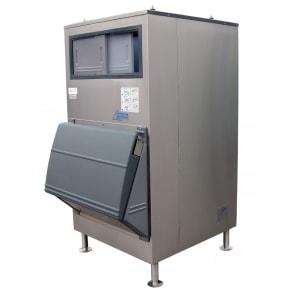 200 кг бункер для льда с SmartGate Ziegra