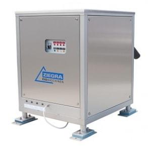350 кг в сутки генератор гранулированного льда для рыболовецких судов Ziegra