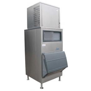 350 кг в сутки генератор гранулированного льда с накопителем 200 кг Ziegra