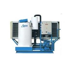 15000 кг в сутки генератор чешуйчатого льда Ziegra