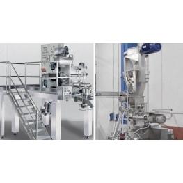 Pasta Extruder MAC 250 VRO & VRC ITALPAST