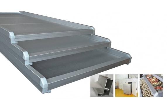 Рамы для сушки макаронных изделий ITALPAST