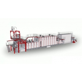 L.P.L. Multi-Tier Long-Cut Pasta Line AXOR OCRIM