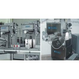 Pasta Extruder MAC 100 - 100 VR ITALPAST