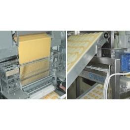 Машина для формовки вареников RA540 ITALPAST