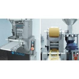 Машина для изготовления равиоли (пельменей) RA160 ITALPAST