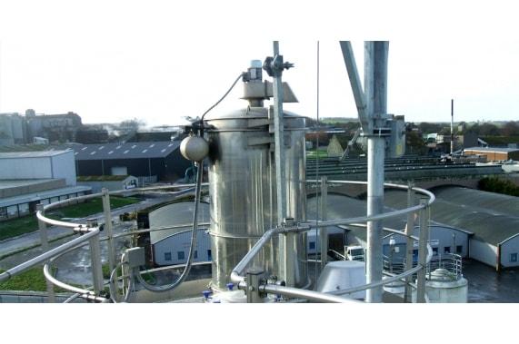 Фильтрационная установка CEPI