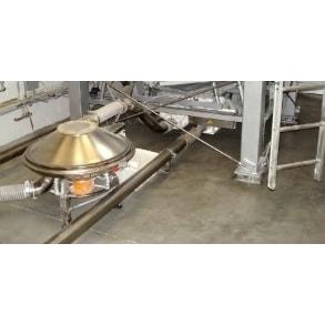Специальная система экстракции сухих продуктов из силосов CEPI