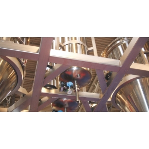 Резервуар для жидкости от CEPI