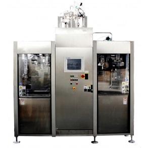 Лабораторный блок розлива напитков IDROINOX