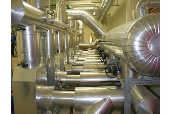 Станции нагрева и распределения горячей воды IDROINOX
