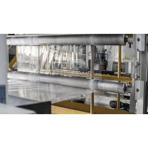 Растягивающаяся плёнка на полиолефиновой основе PEX Fabbri Group