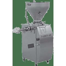 Vacuum stuffer F60 FREY