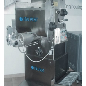 Вакуумный экструдер MAC-100 ITALPAST