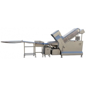 Автоматический слайсер 620 CASTELLVALL