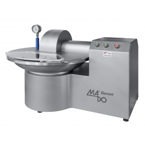 Настольный куттер MTK 662 | Garant cutter MADO