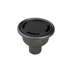Круглый сифон сточных вод 610 UNI-TEСH