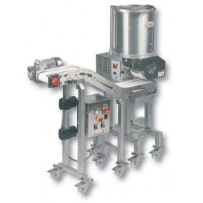 Котлетоформовочный аппарат HD 3000 ABM Company SRL