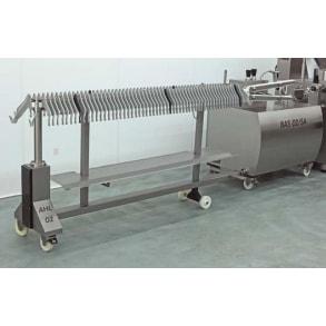Промышленнленная система для сосисок и сарделек AHL02 FREY