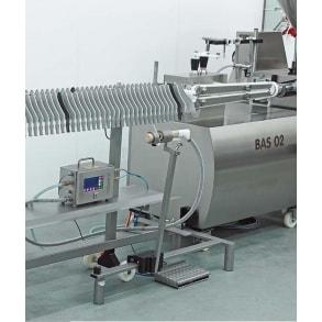 Промышленнленная система для сосисок и сарделек AHL 02 + ClipEx FREY
