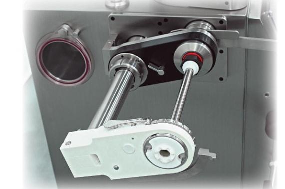 Вакуумный шприц - наполнитель F-line F60 FREY