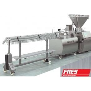 Промышленнленная система наполнения сосисок и сарделек AHL + BAS 02/SA FREY