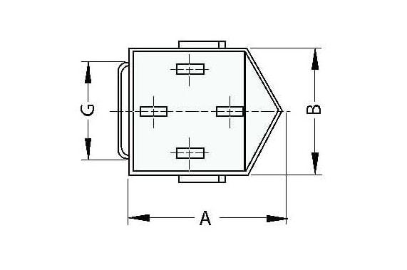Мясные тележки для всех видов загрузочных устройств UNI-TECH